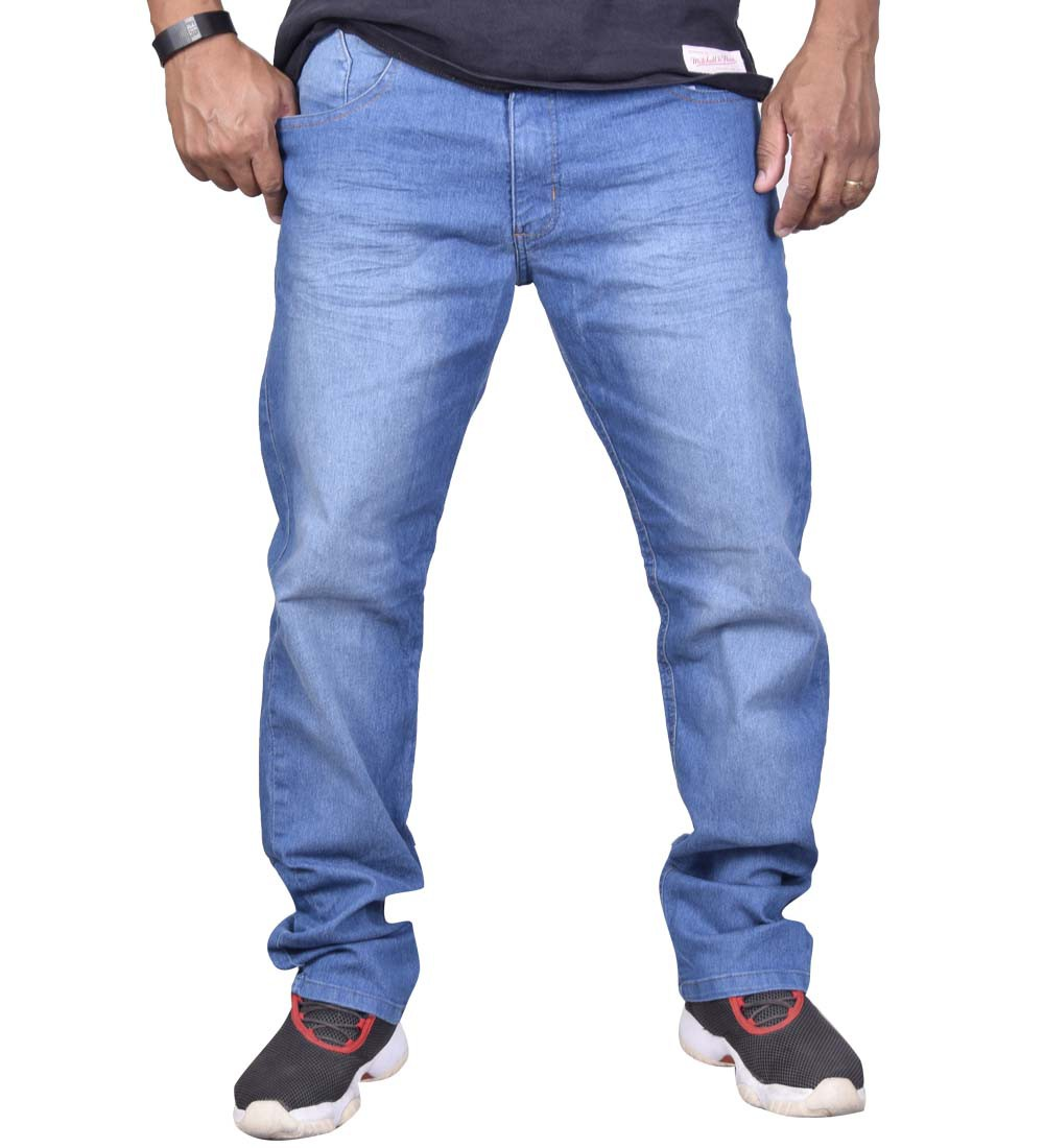 Calça Jeans Fatal Extra