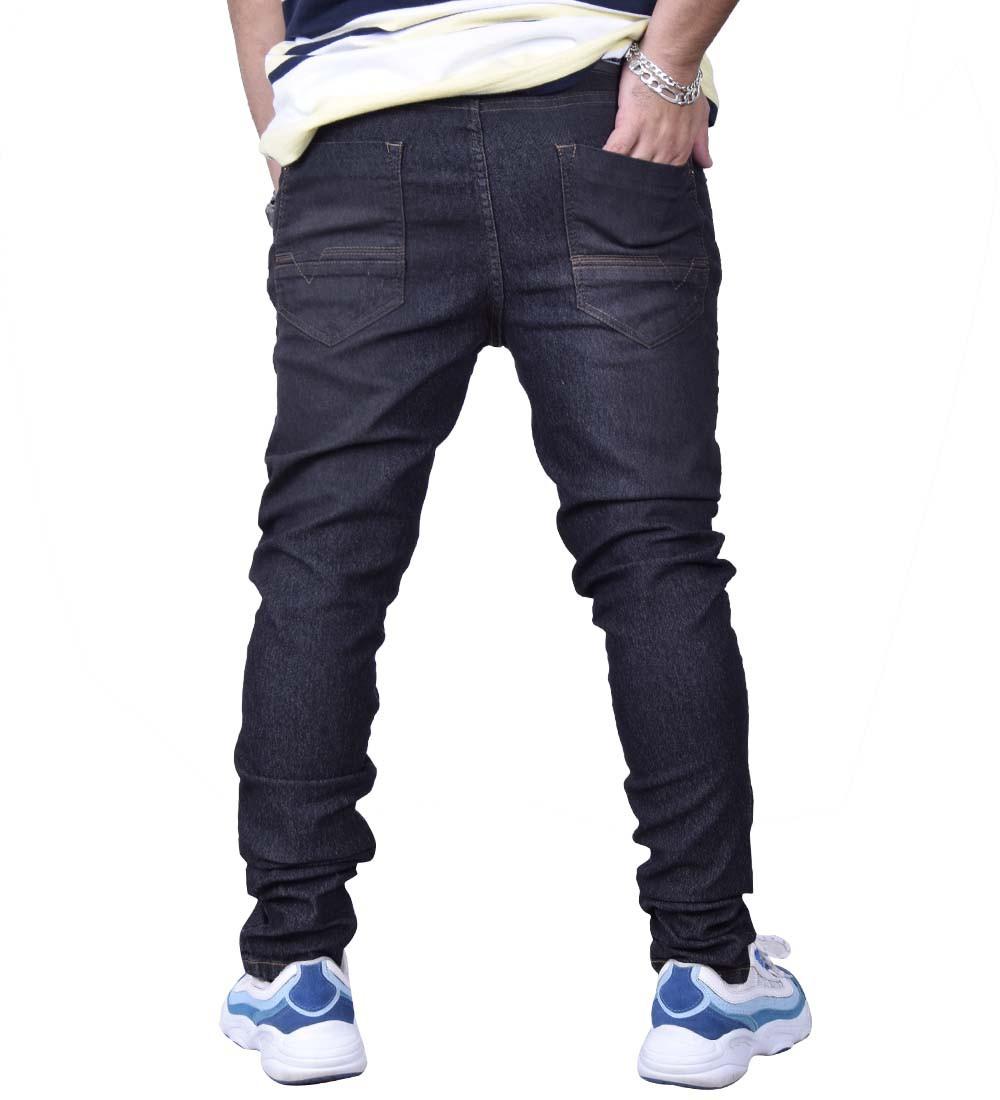 Calça Jeans Fatal SKINNY