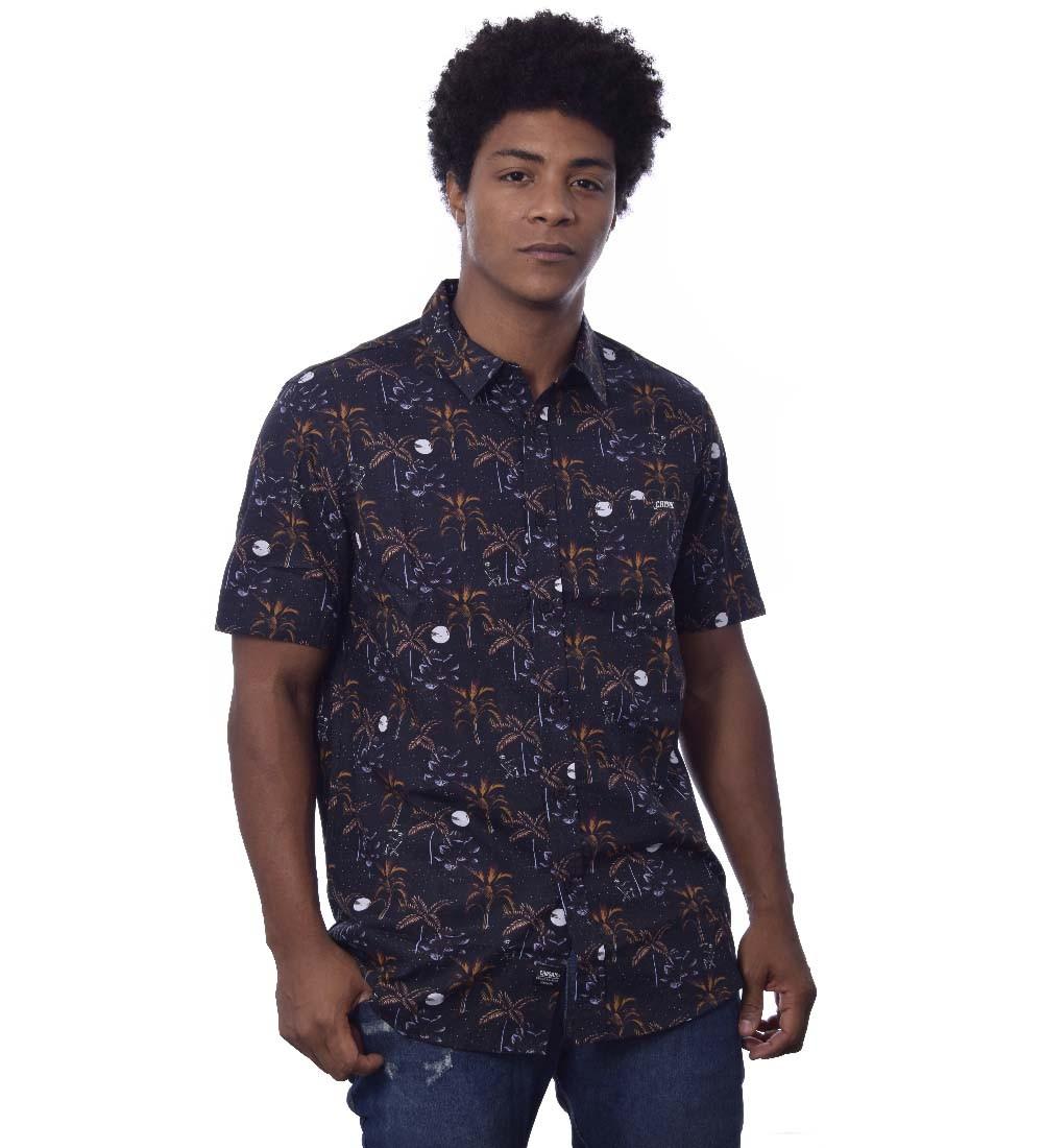Camisa Coqueiros Chronic