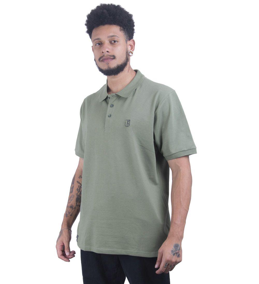 Camisa  Jota K Polo Slin