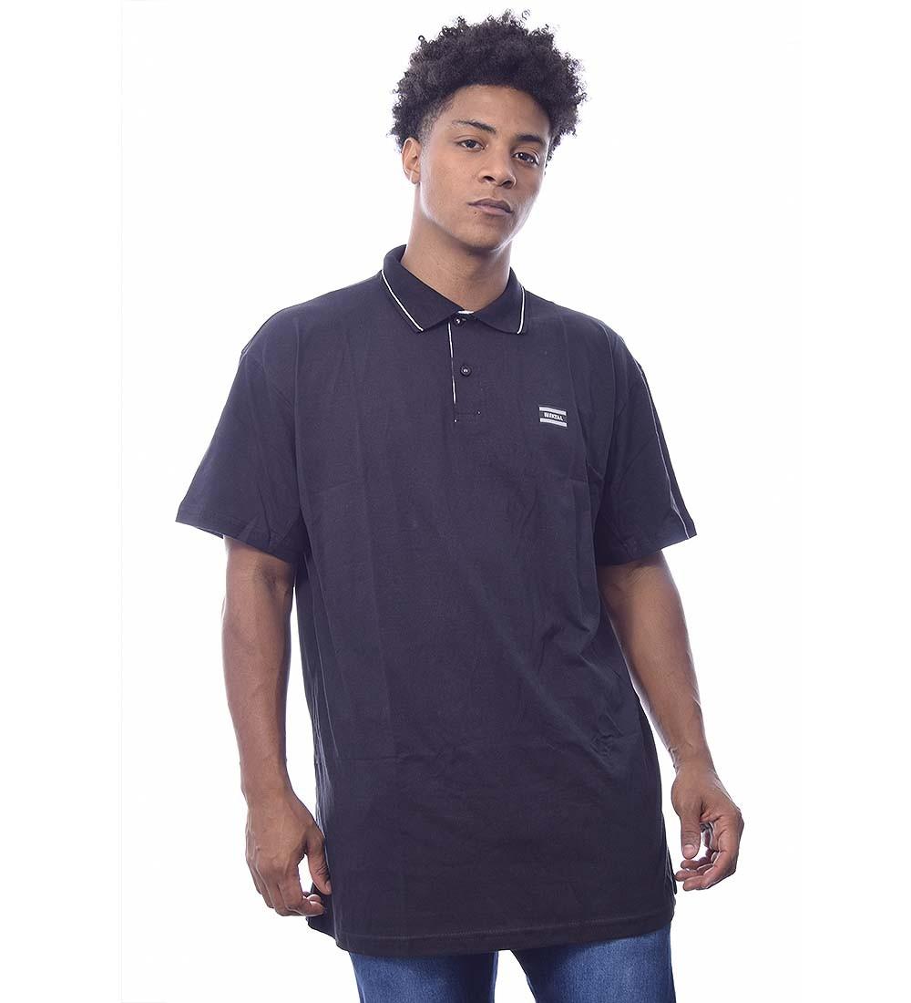 Camisa Polo Fatal