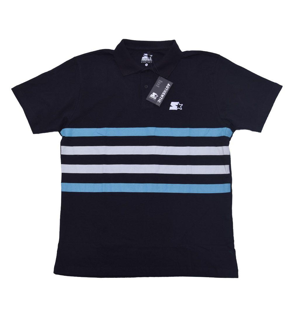 Camisa Polo ST Starter