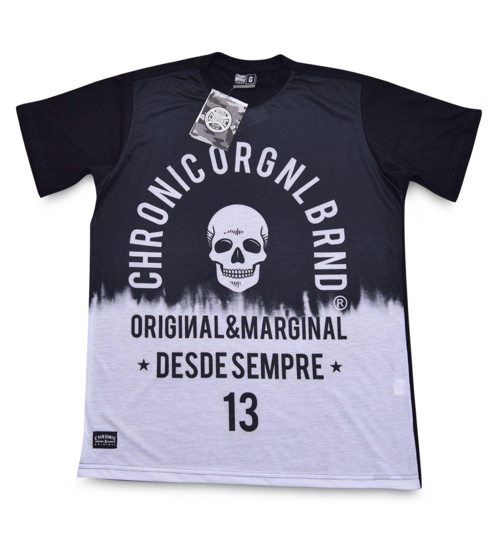 Camiseta Chronic 13