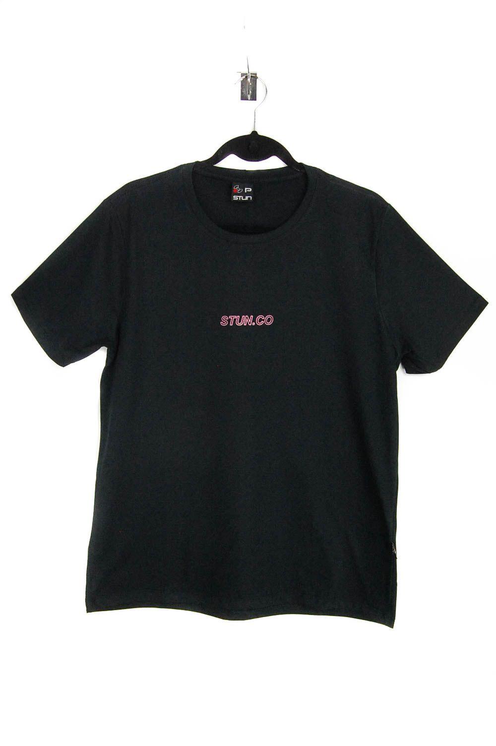 Camiseta Básica .Co Stun