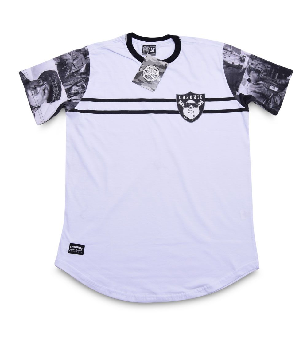 Camiseta Big Chronic