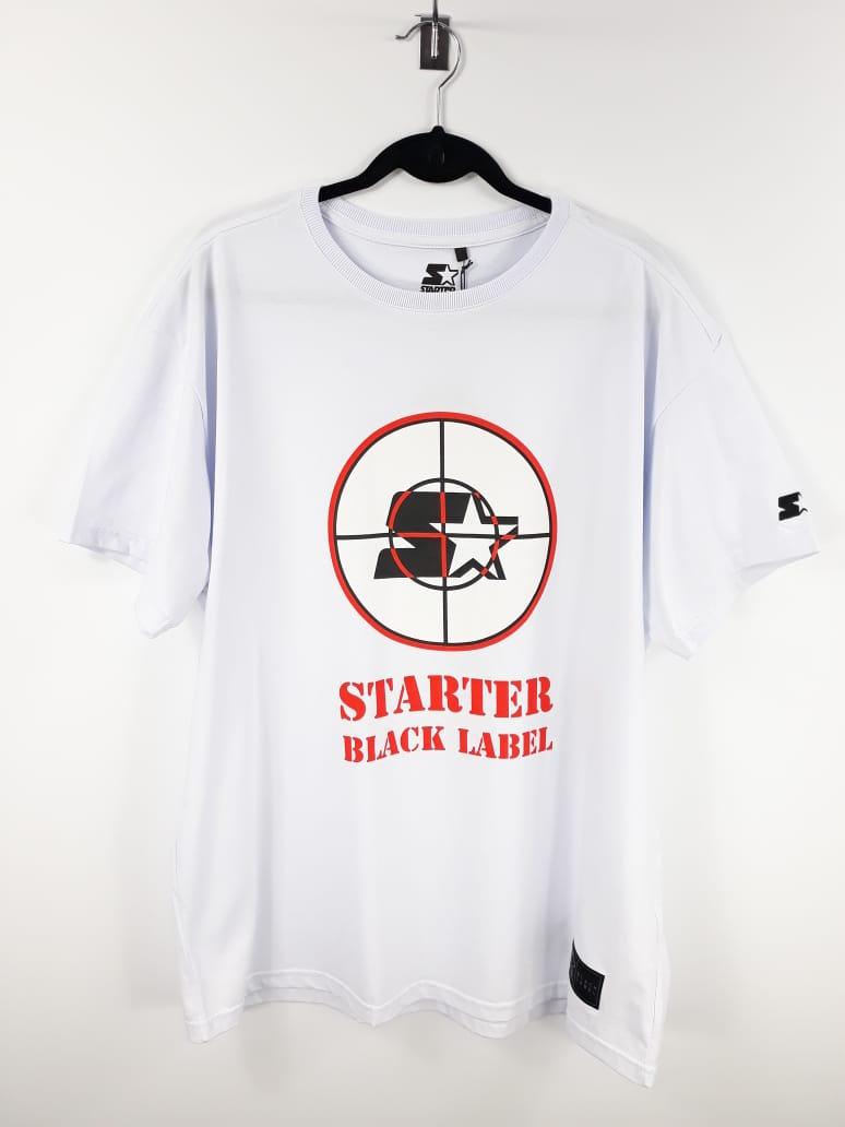 Camiseta Black Label Mira Starter