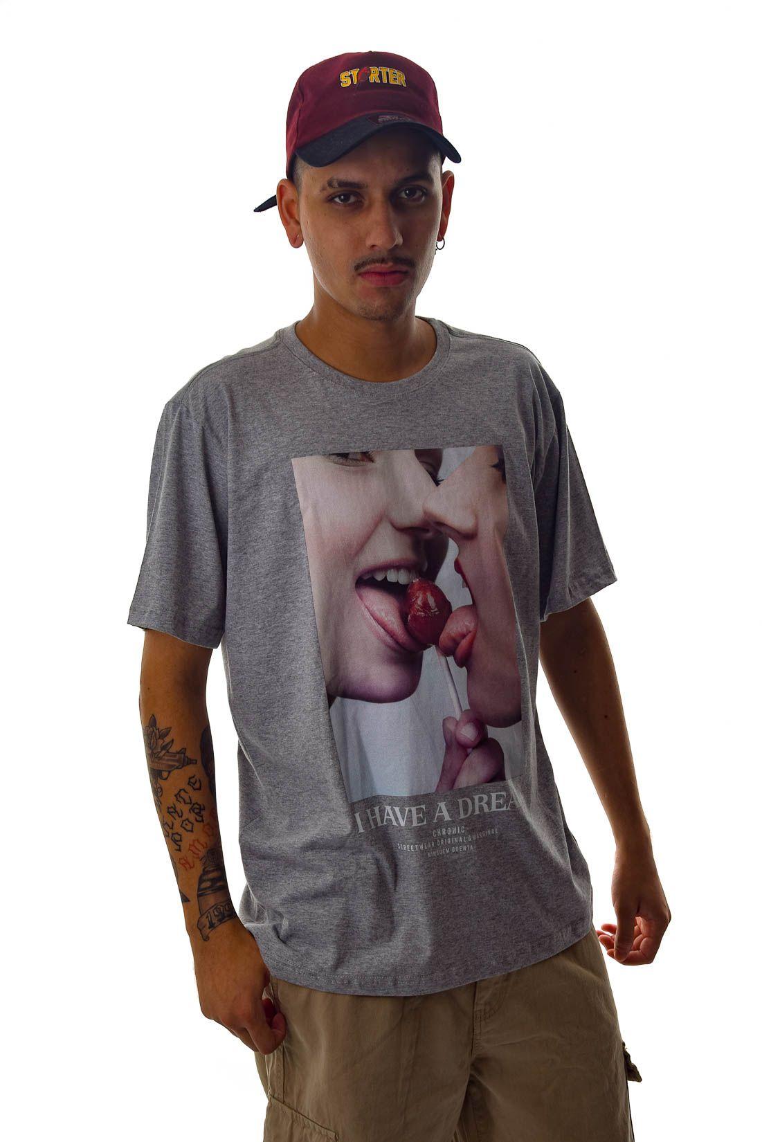 Camiseta Dream Chronic
