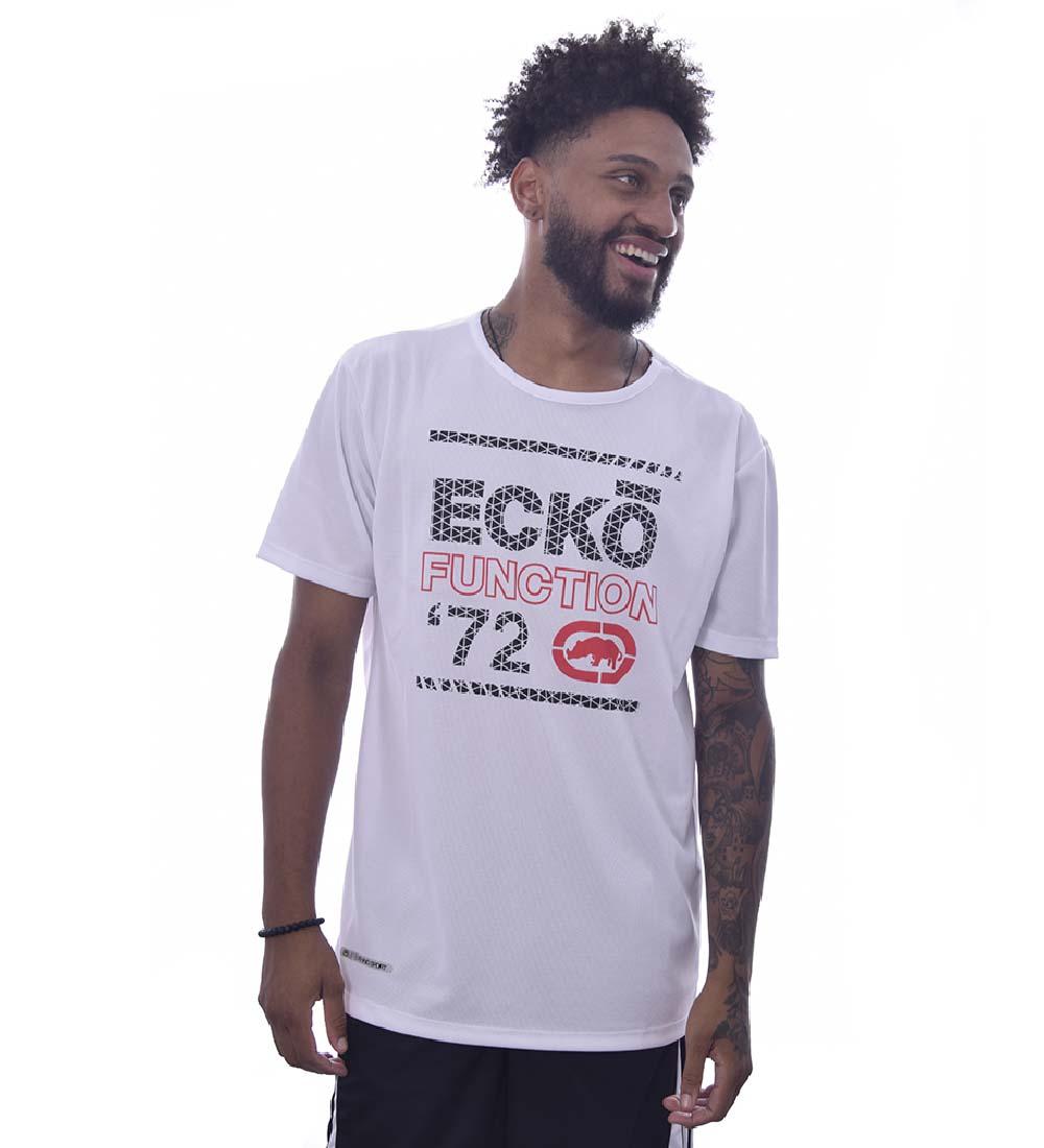 Camiseta Ecko Function