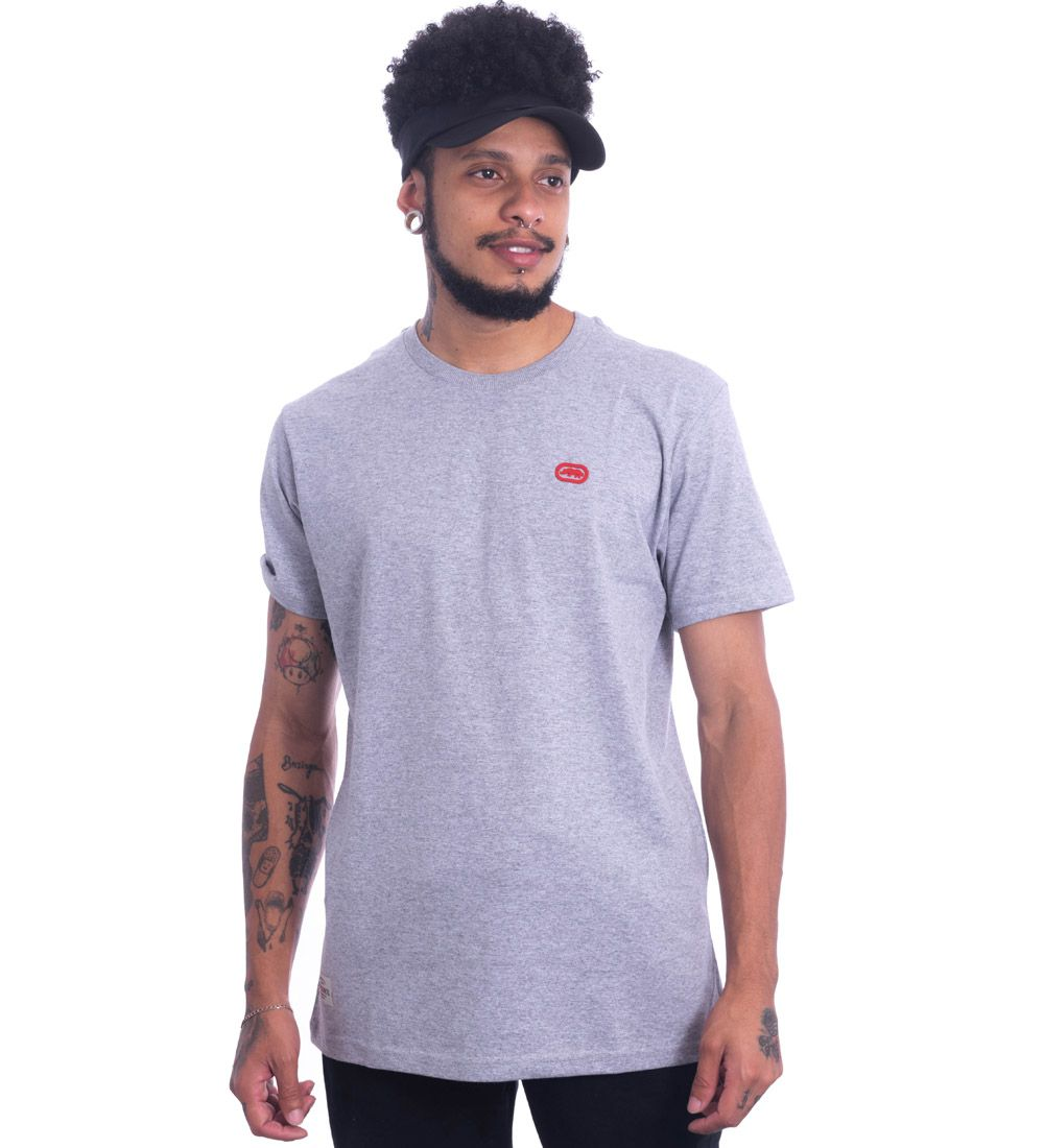 Camiseta Ecko Fashion Basica