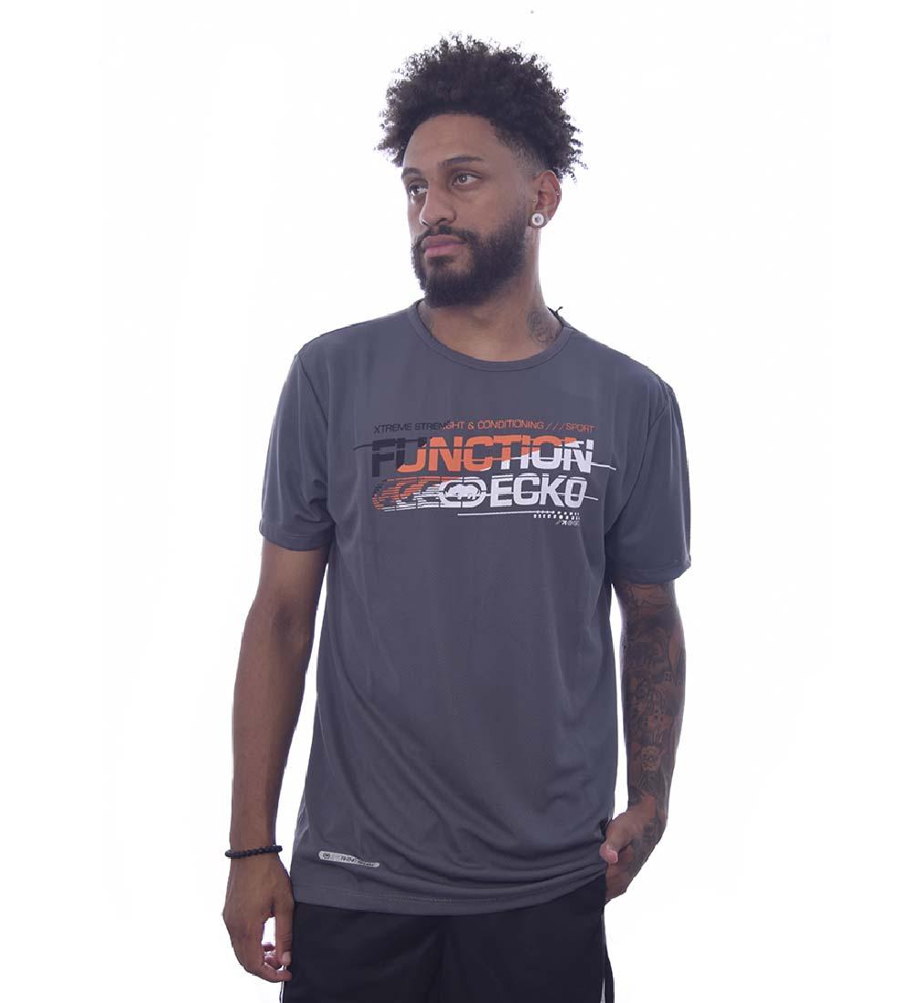Camiseta Ecko Plus Size Function