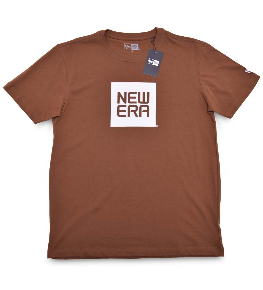 Camiseta Essentials Square New Era