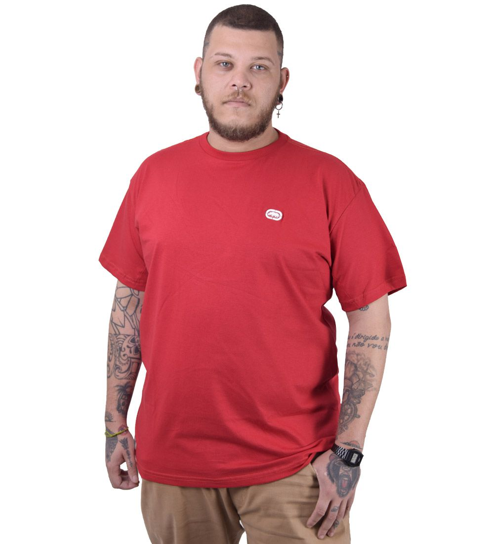 Camiseta Ecko Estampada XXG