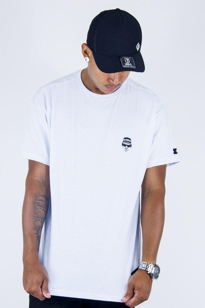 Camiseta Extra Compton Starter