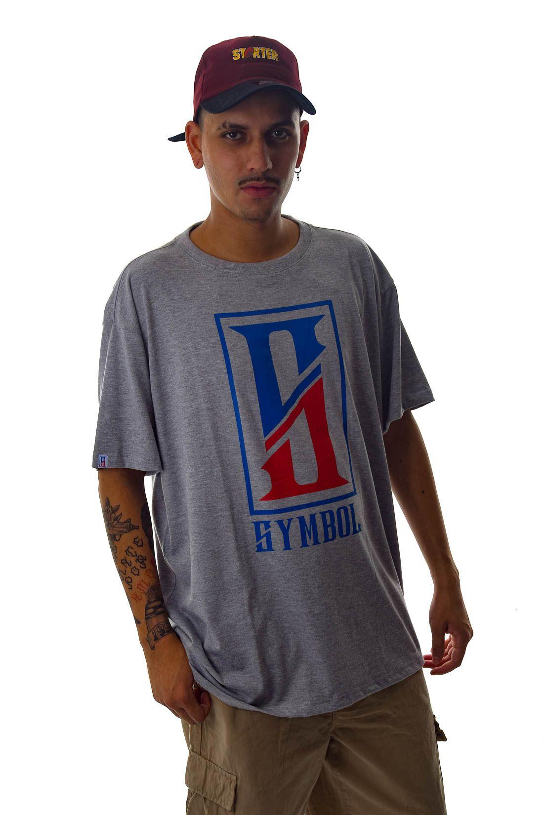 Camiseta Extra Symbol
