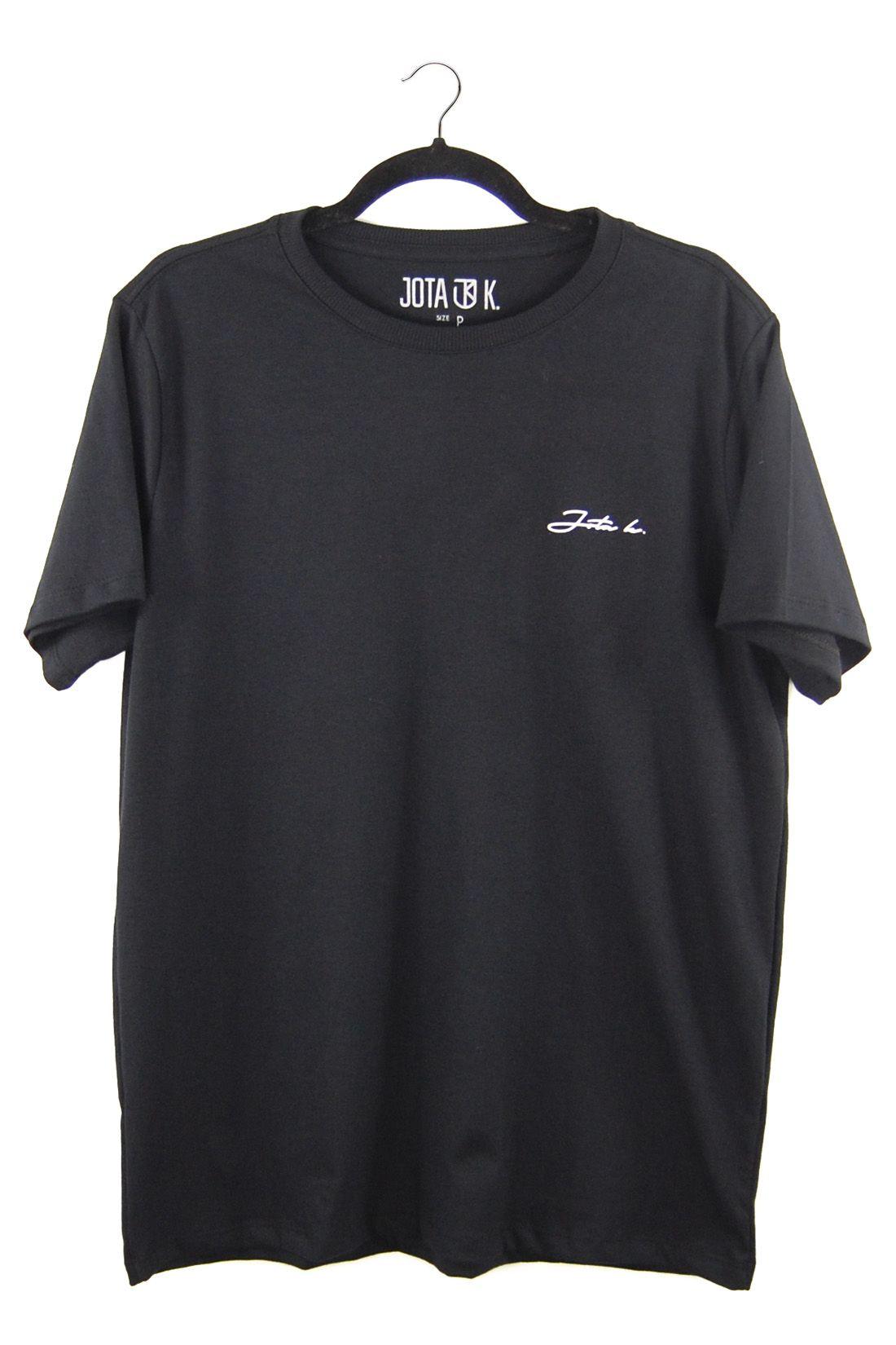 Camiseta Flor Jota K