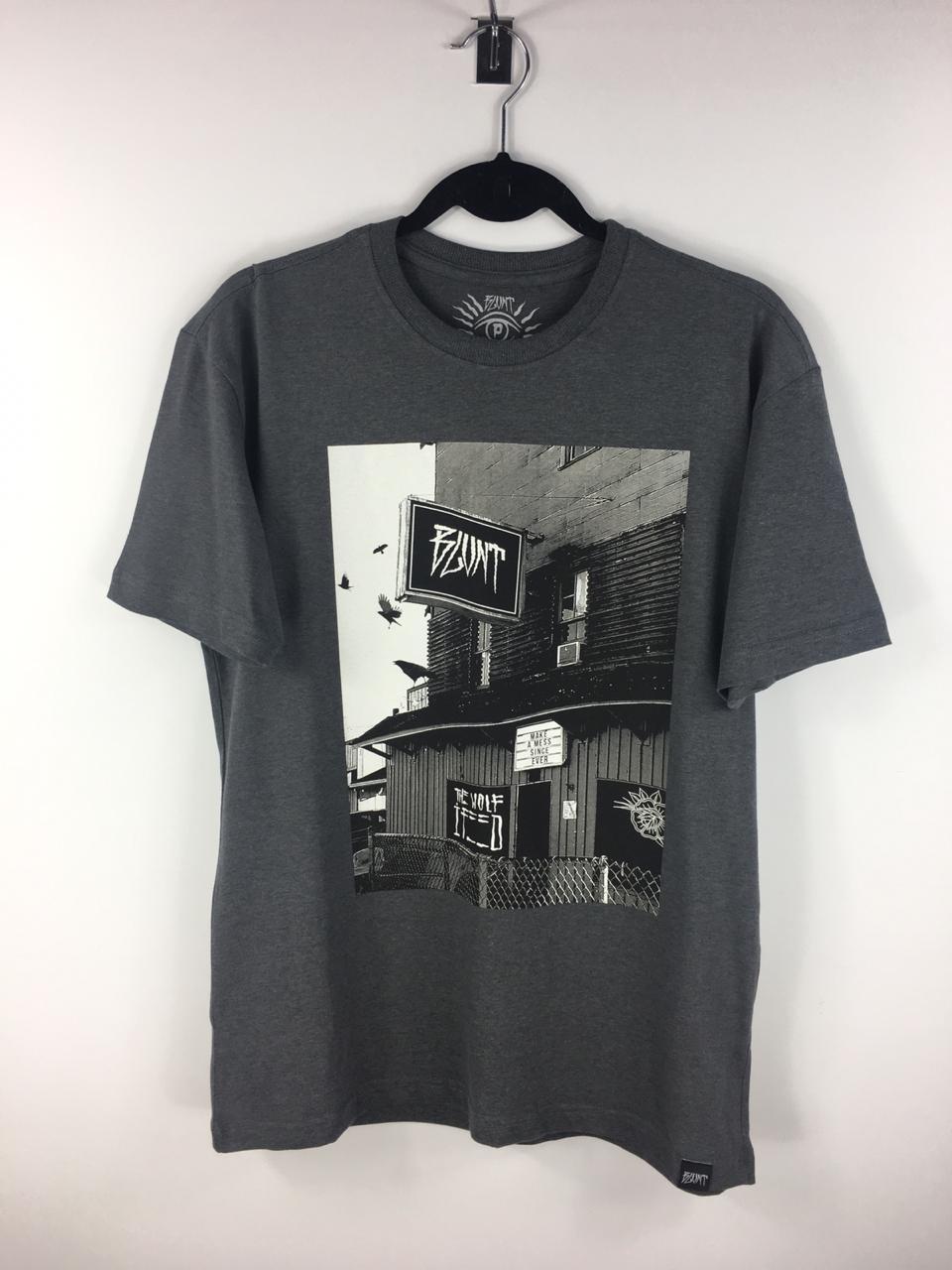 Camiseta House Blunt