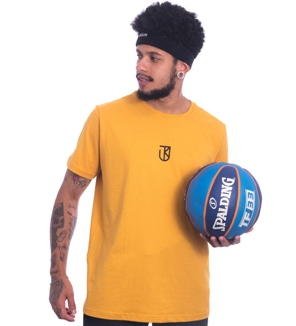 Camiseta Jota K Brasão