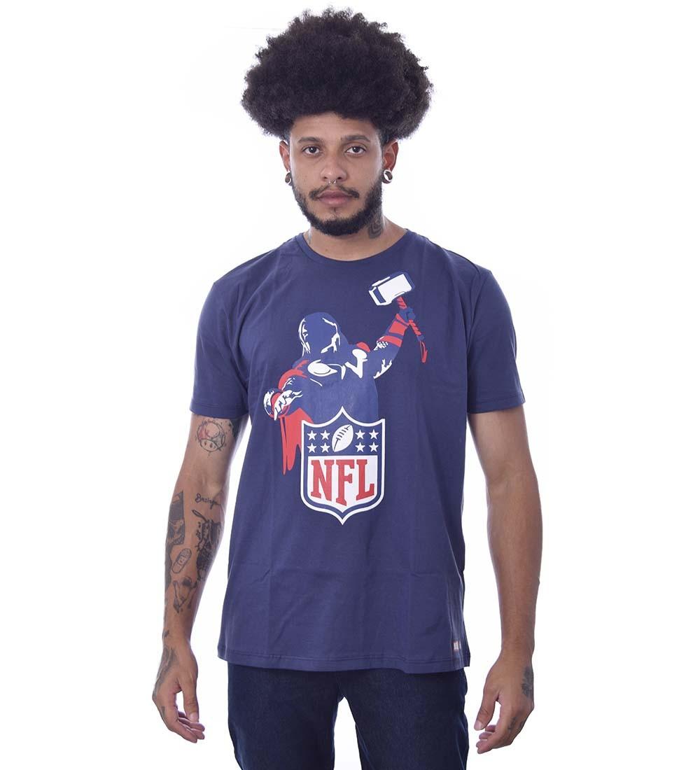 Camiseta Marvel Thor  NFL