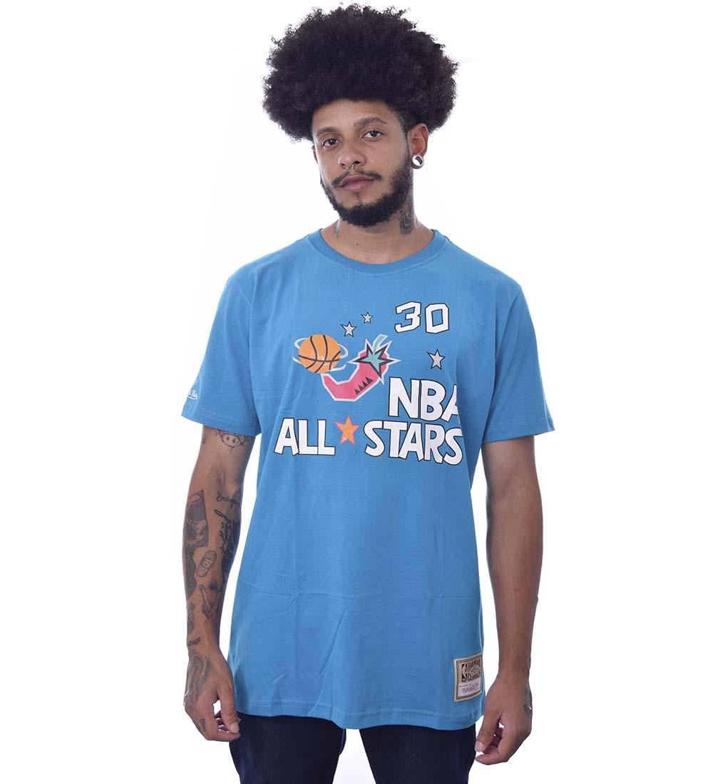 Camiseta Mitchell & Ness NBA All Stars Ball