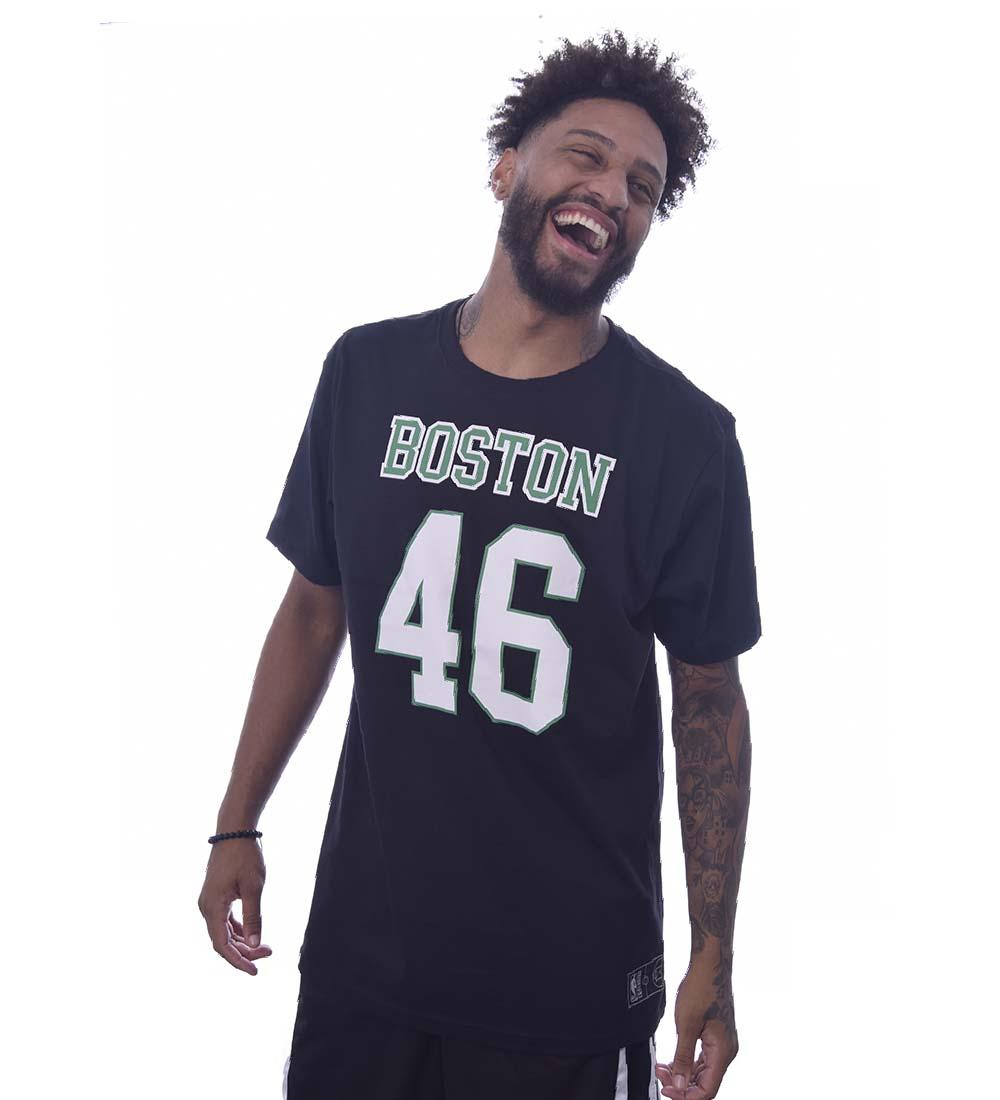 Camiseta NBA Boston Celtics