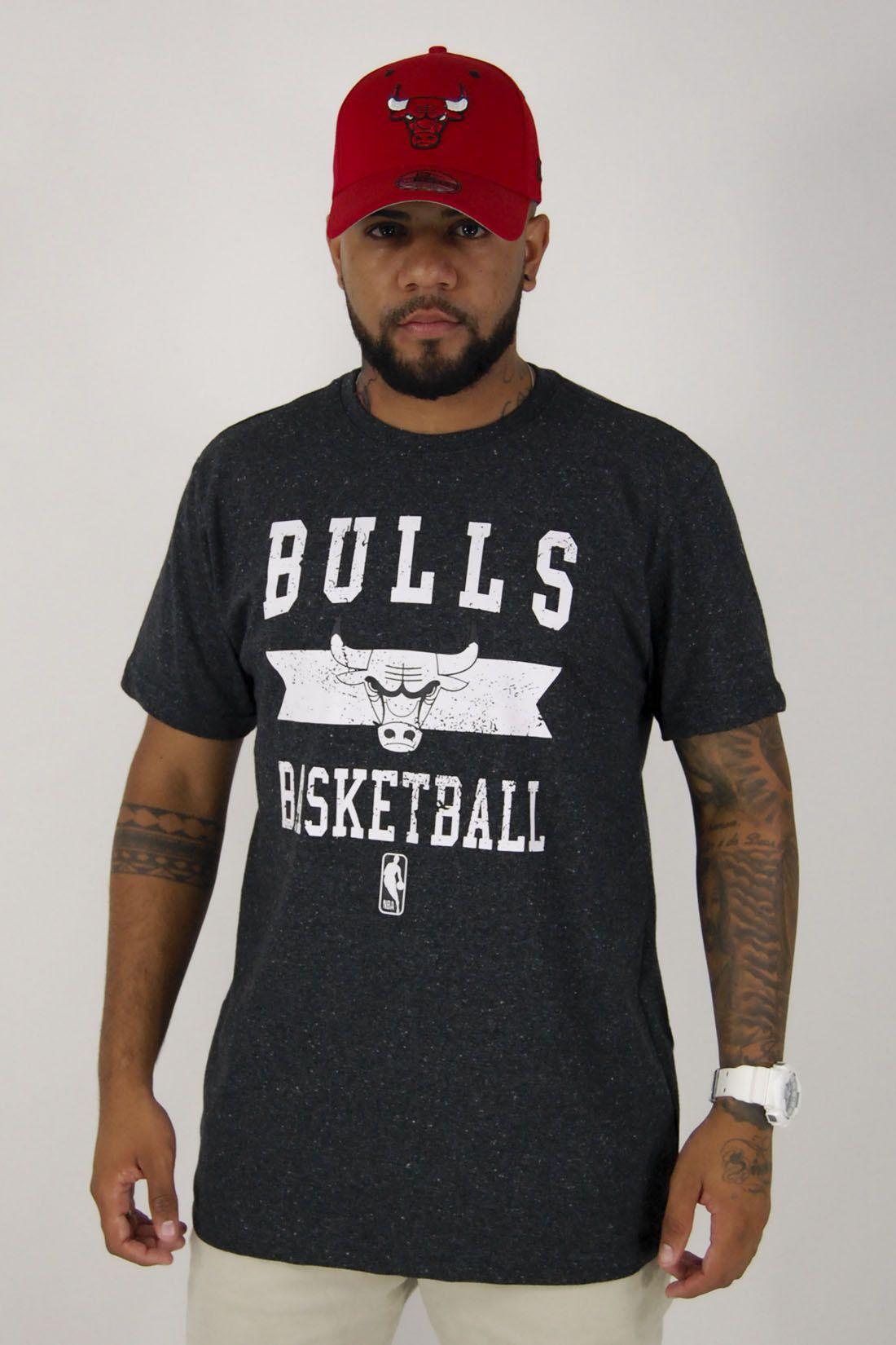 Camiseta NBA Chicago Bulls NBA