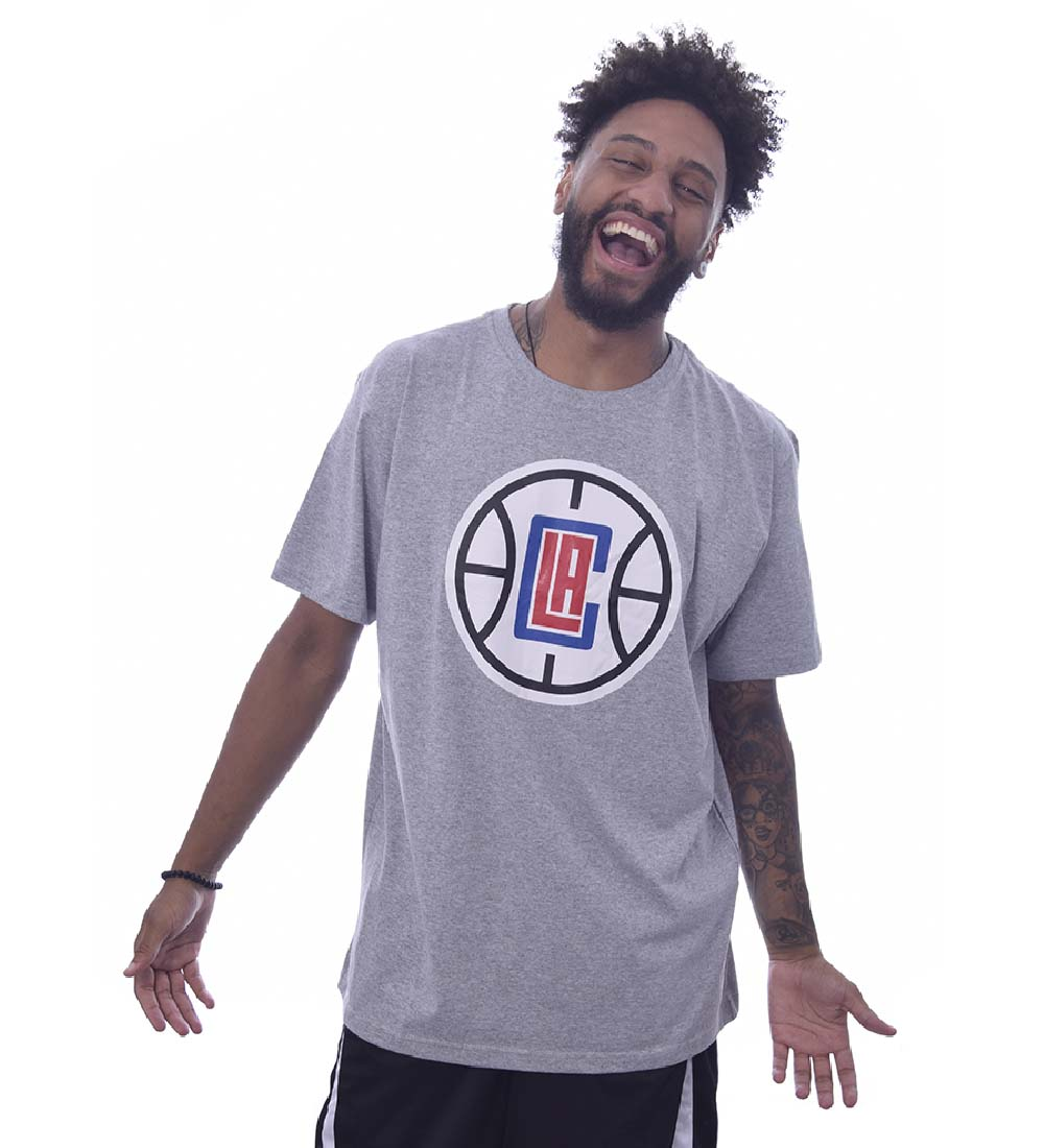 Camiseta NBA  Los Angeles Clippers