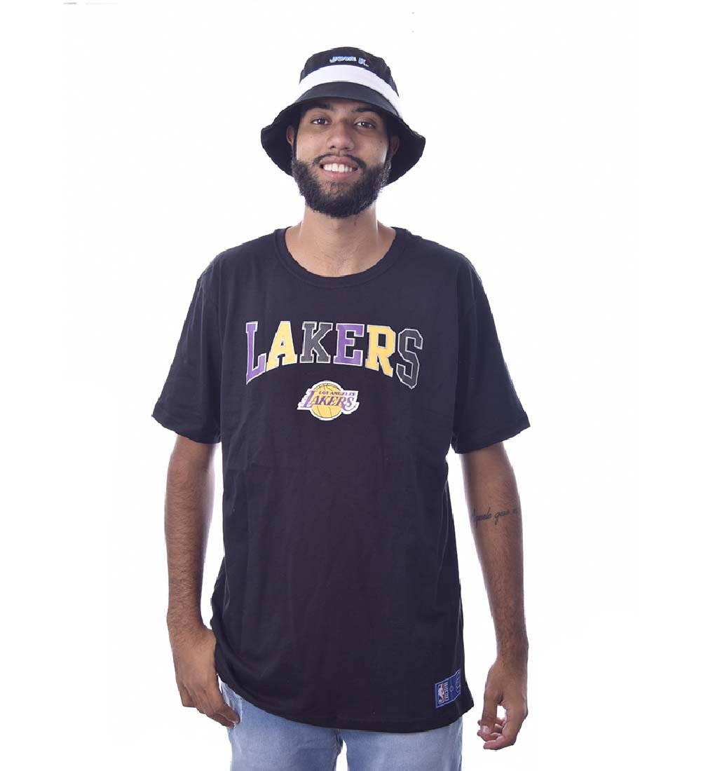 Camiseta NBA Los Angeles Lakers