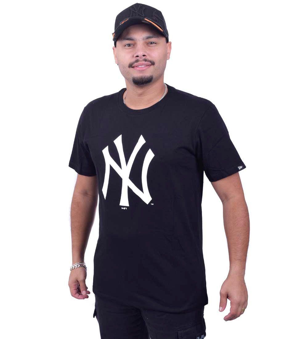 Camiseta  New York  New Era