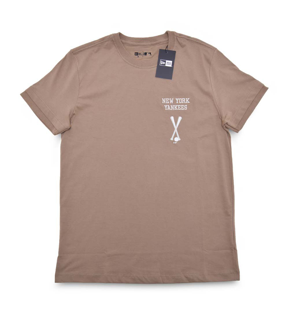 Camiseta New York Yankees Fashion Bat MLB New Era
