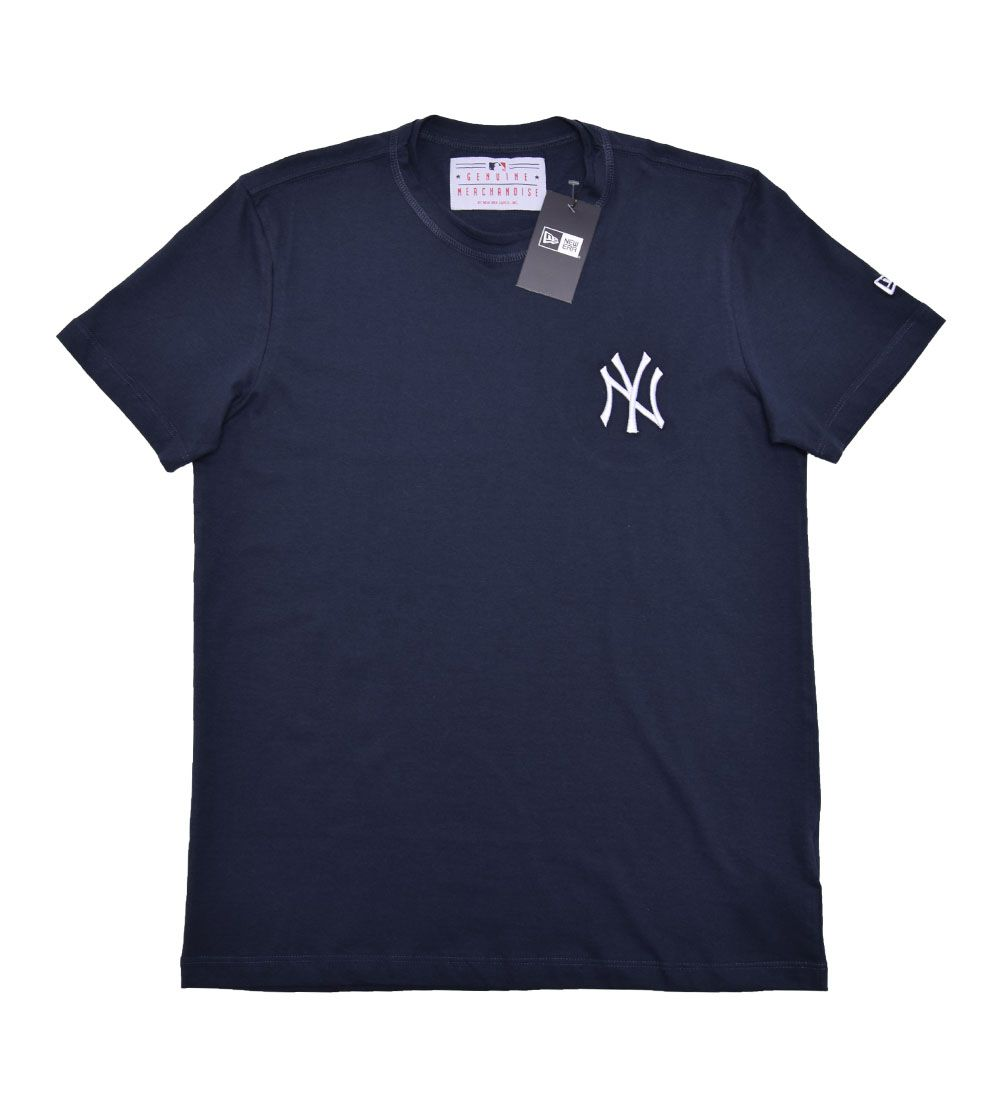 Camiseta New York Yankees Fashion Rib MLB New Era