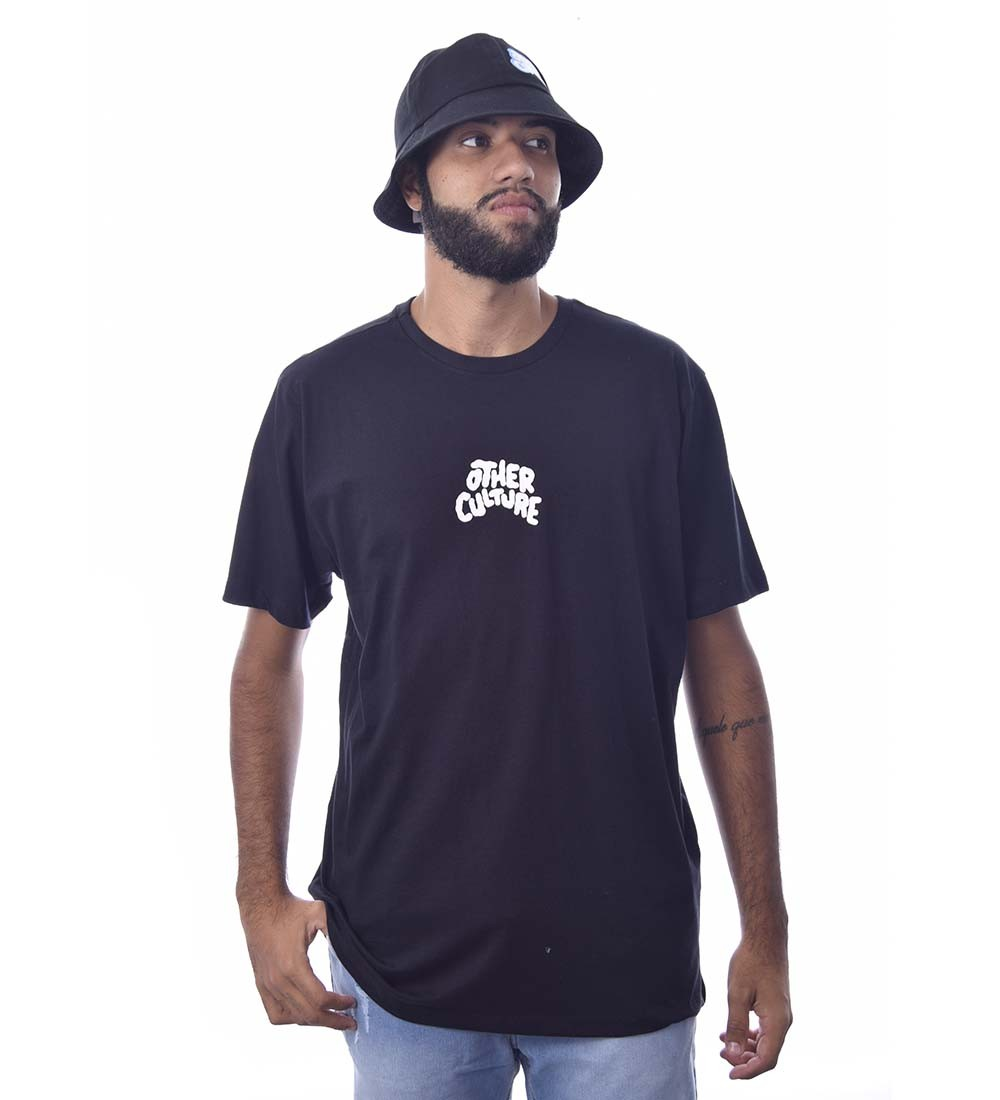 Camiseta Other Culture Wiz Khalifa
