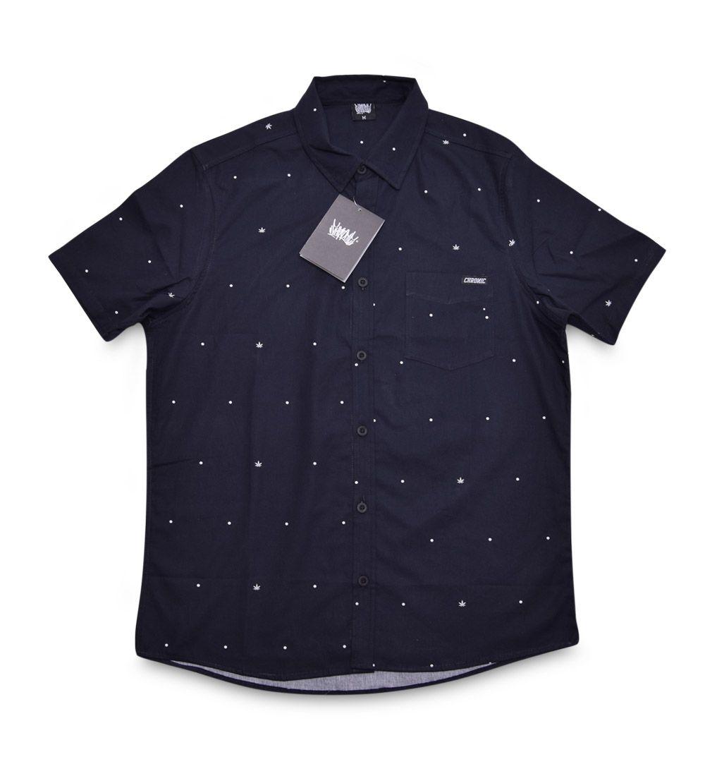 Camisa Ponto Chronic