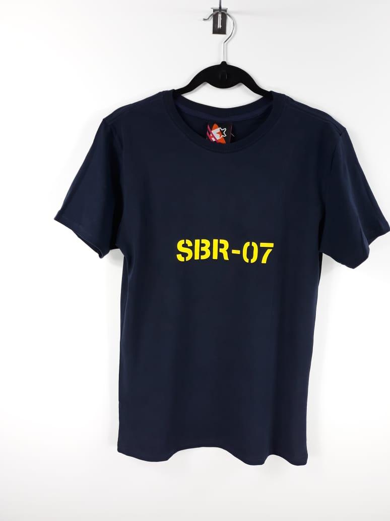 Camiseta Starter SBR-07
