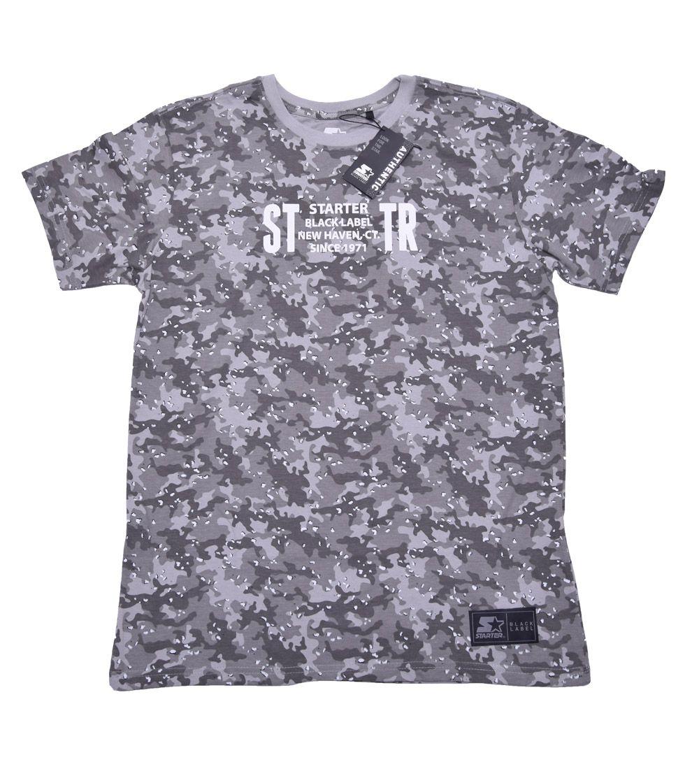 Camiseta Since 1971 TR Starter