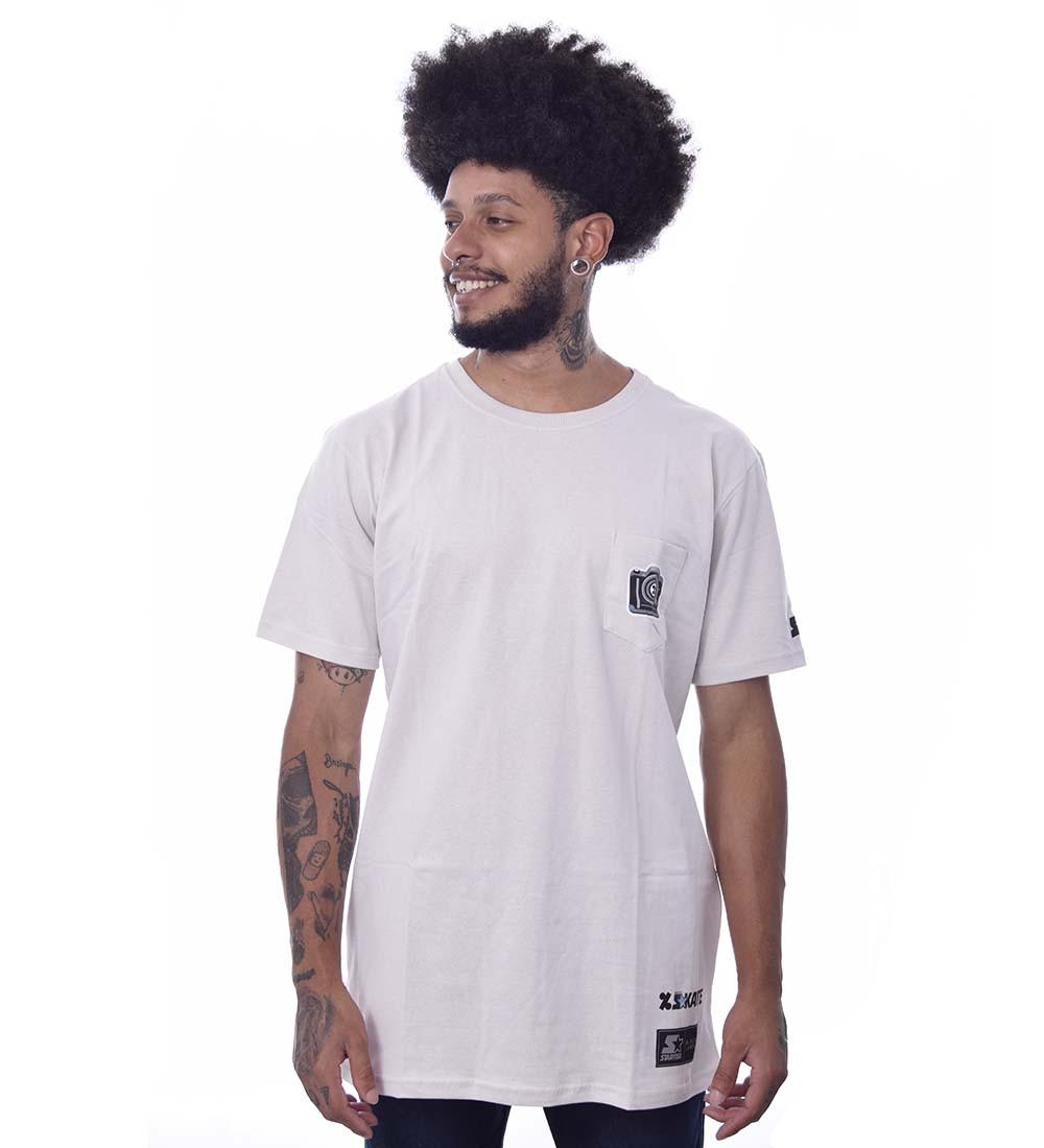 Camiseta Starter100% Skate