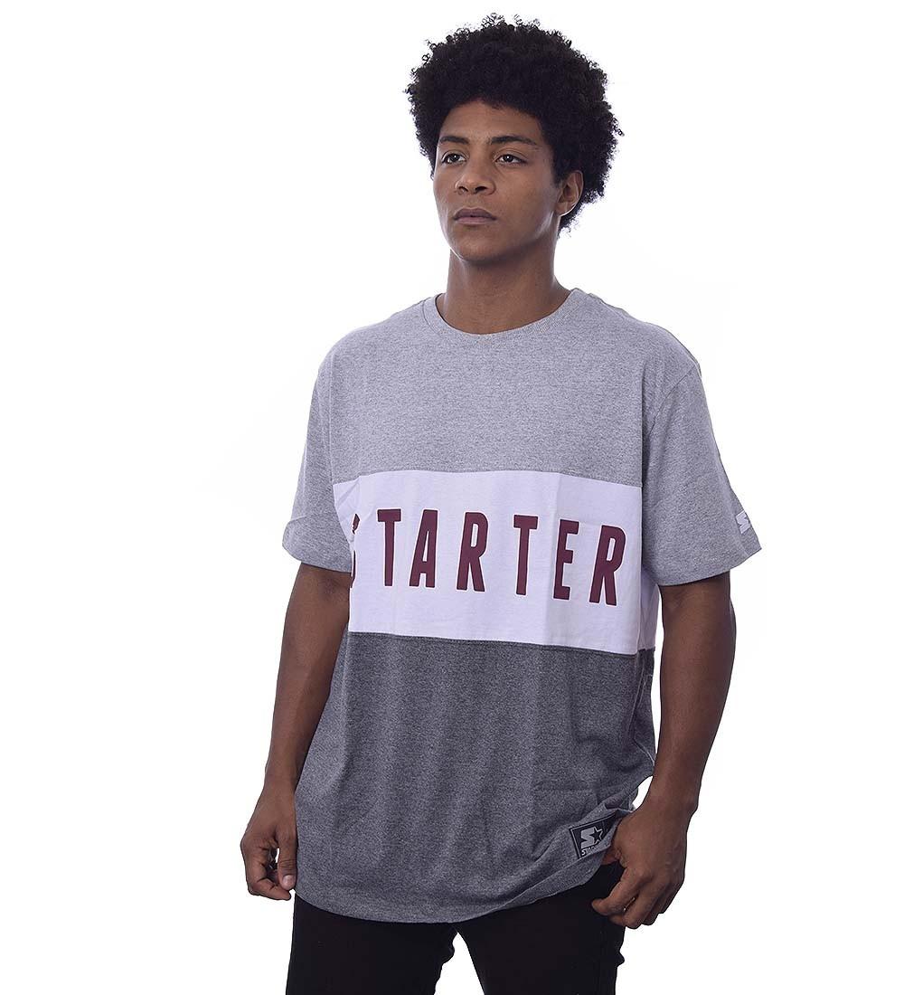 Camiseta Starter Black Label