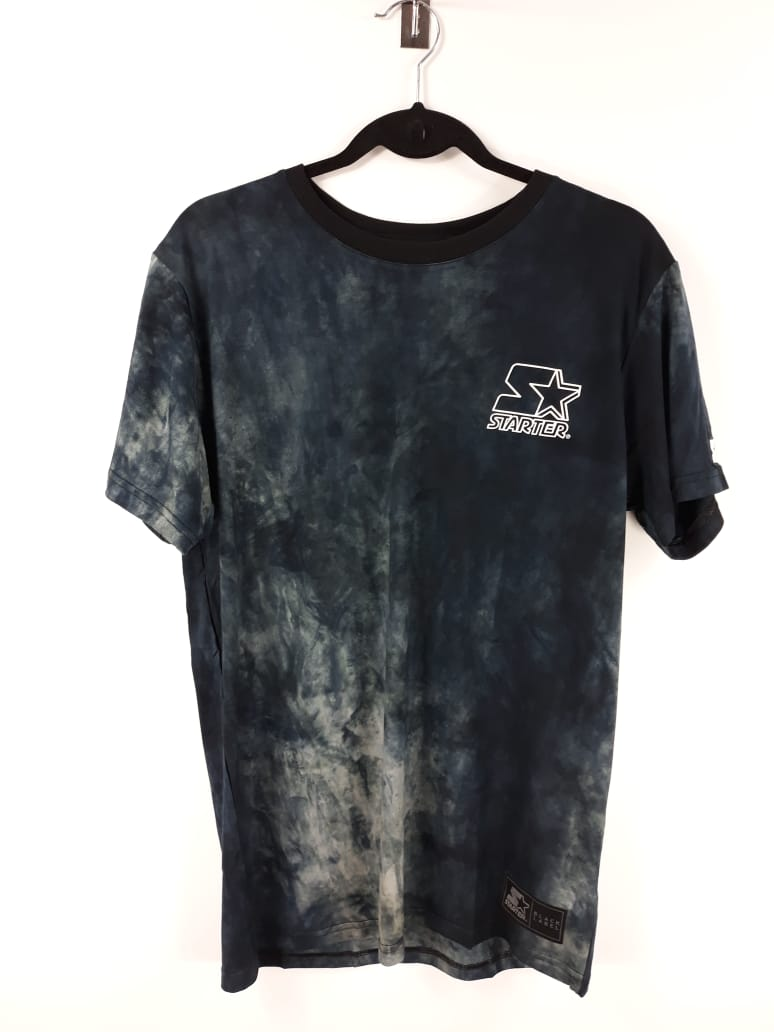 Camiseta Tie Dye 71 Starter