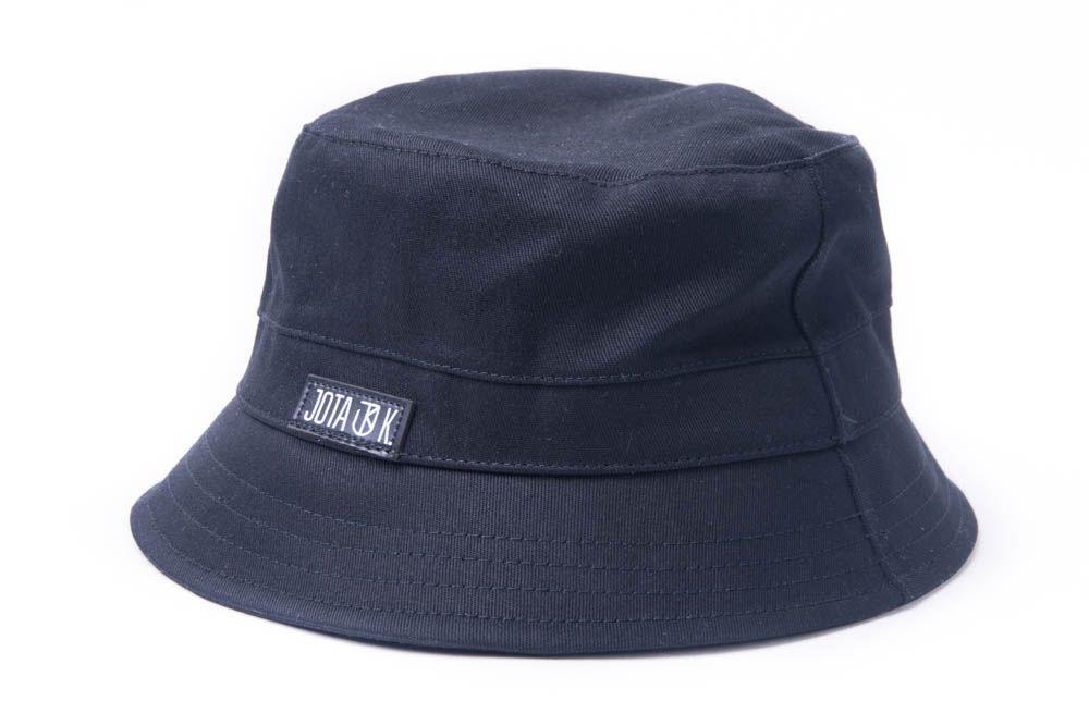 Chapéu Bucket Logo Jota k