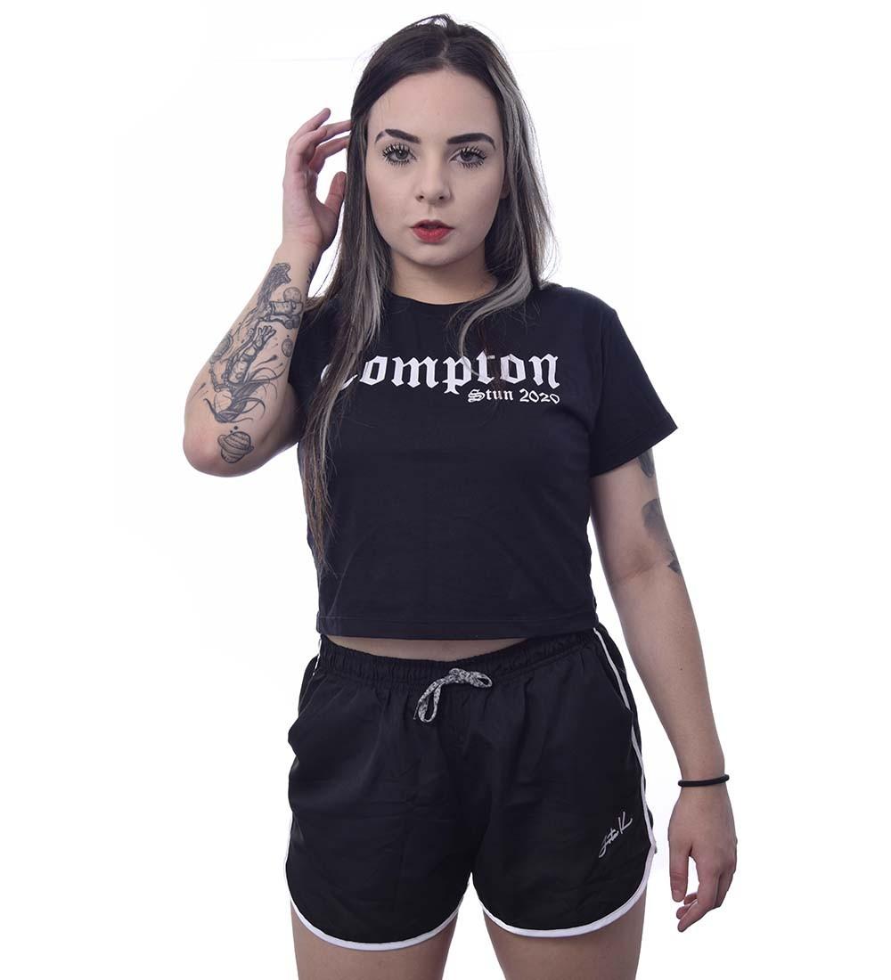 Cropped Stun Compton