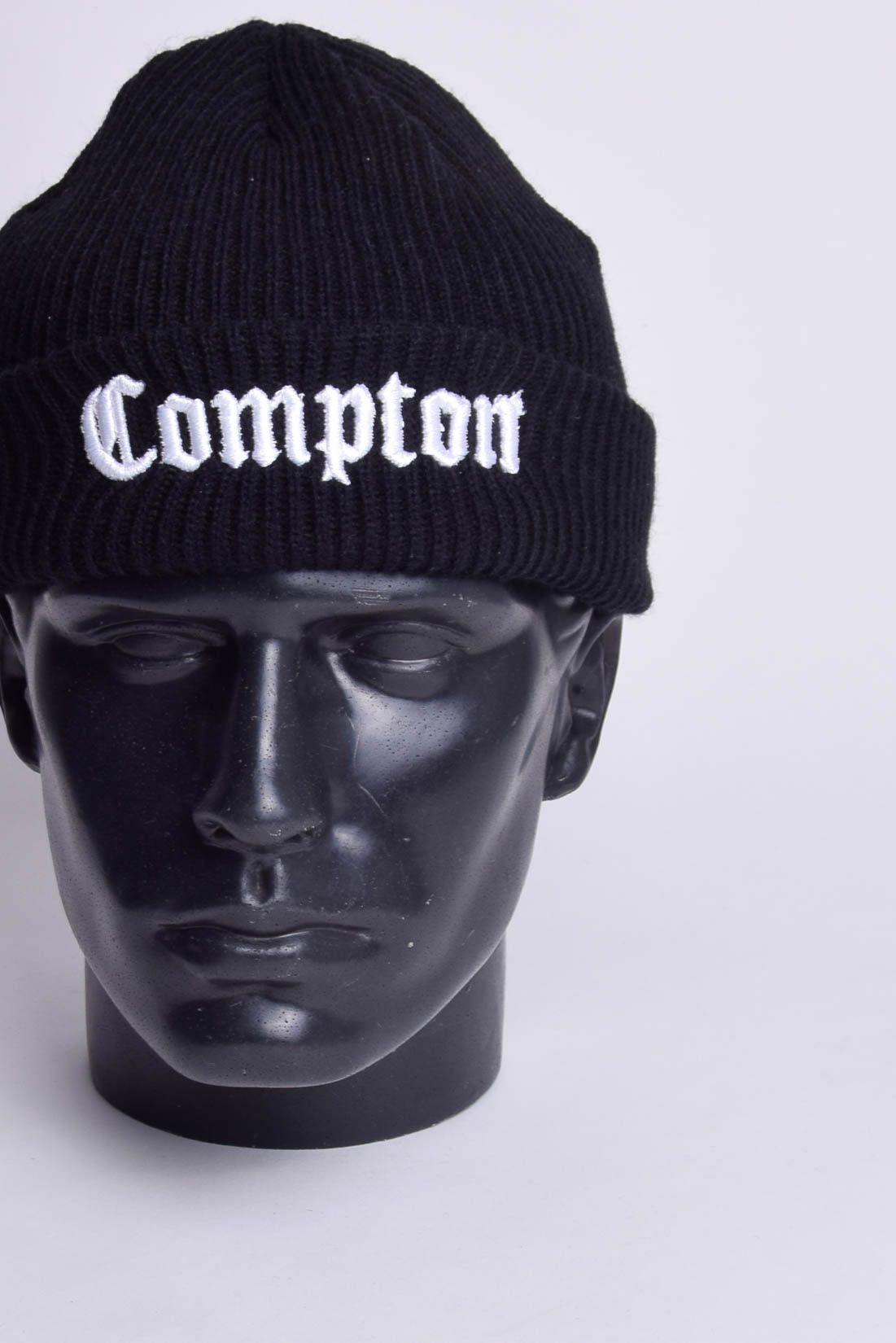 Gorro Compton Starter