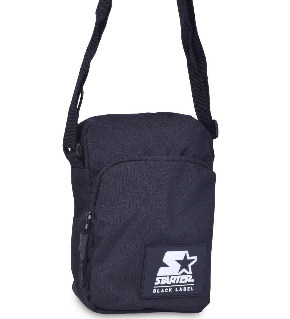 Shoulder Bag Transvesal Starter Black