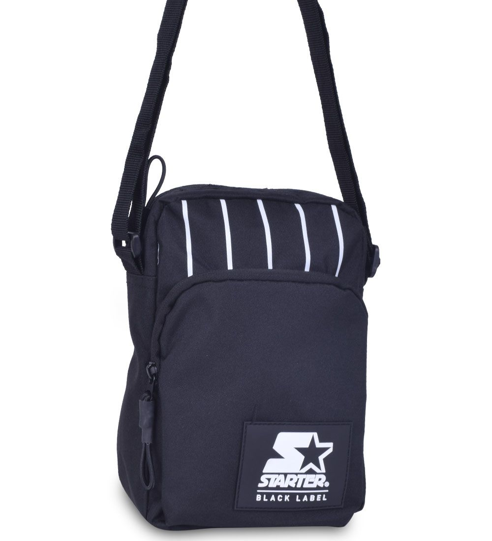 Shoulder Bag Transvesal Starter com listras
