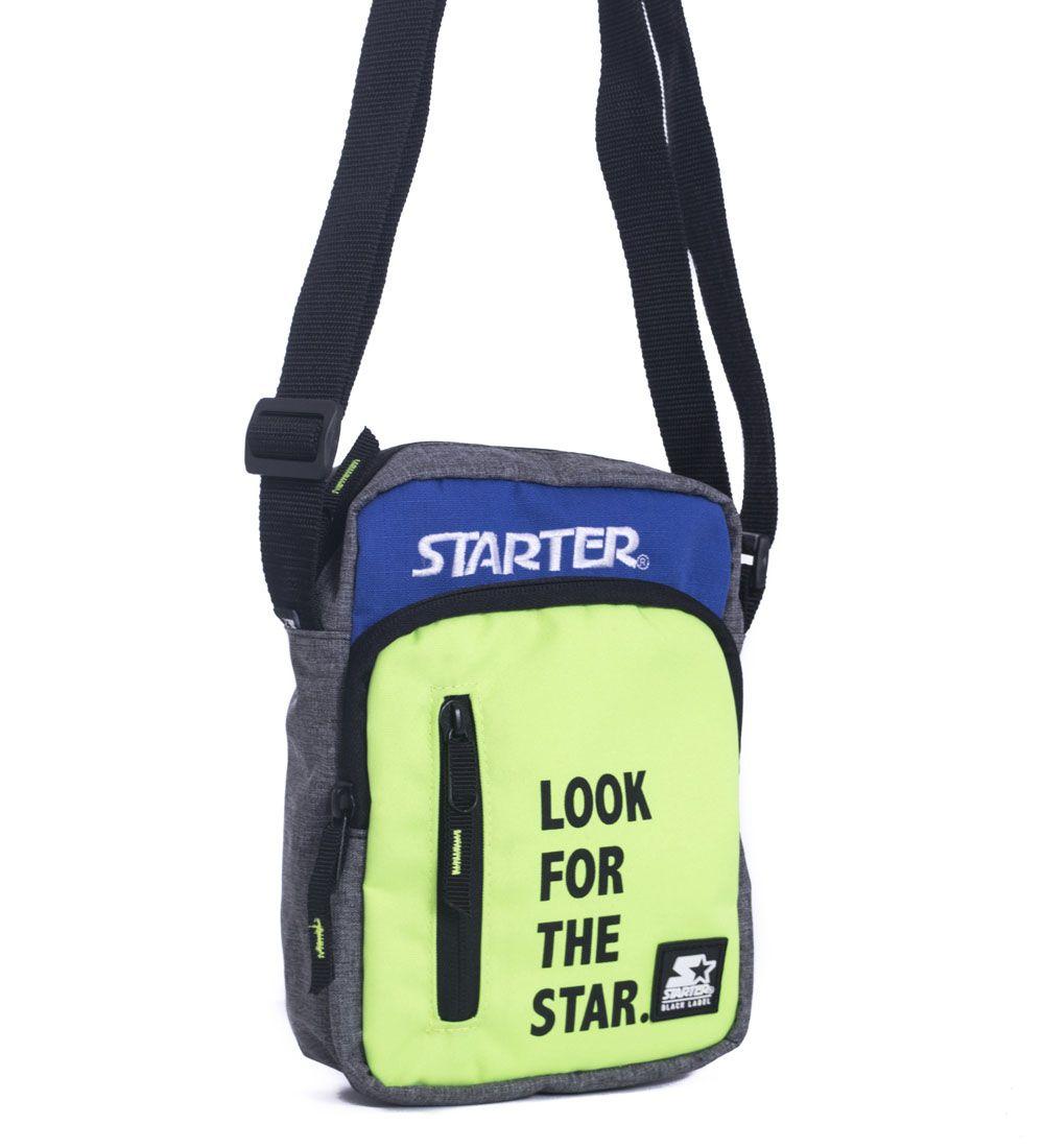 Shoulder Transversal Starter