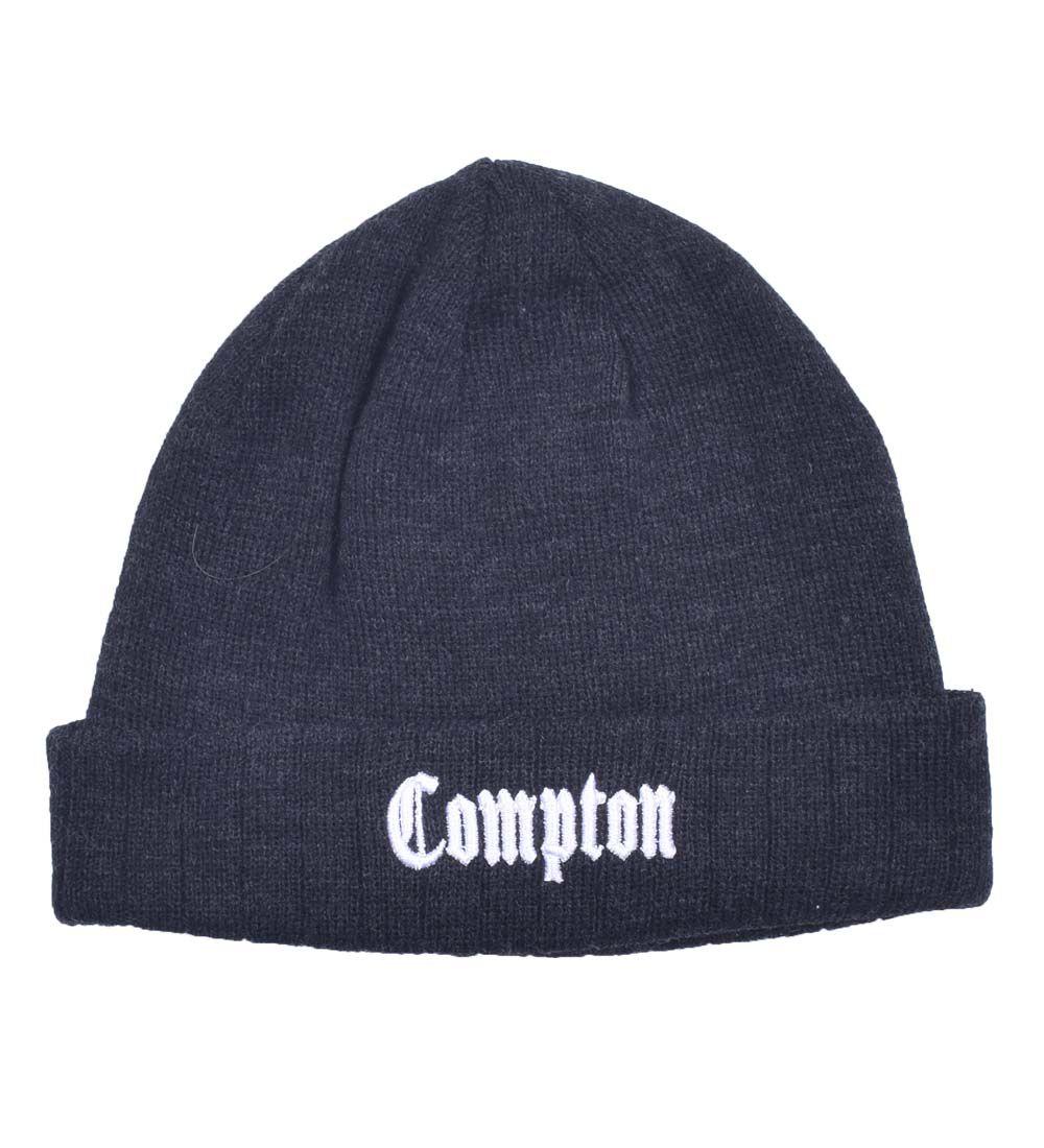 Touca Compton Chronic