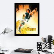 Quadro Decorativo 27X36 The Goonies