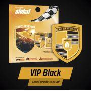 Perfume aloha Escuderia VIP Black