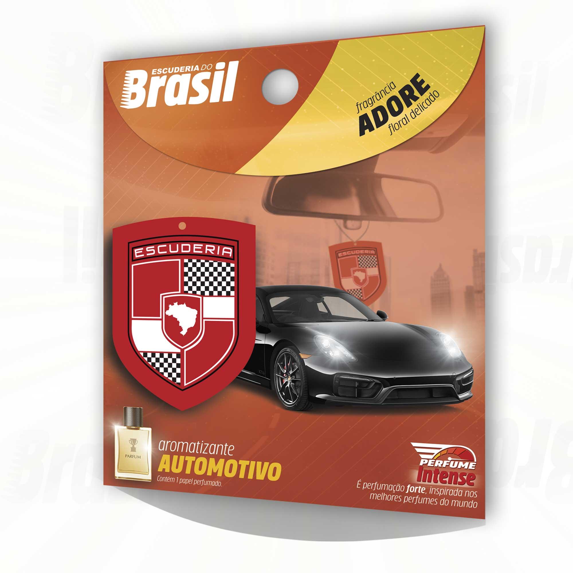 Adore - Perfume Intense  - Escuderia do Brasil