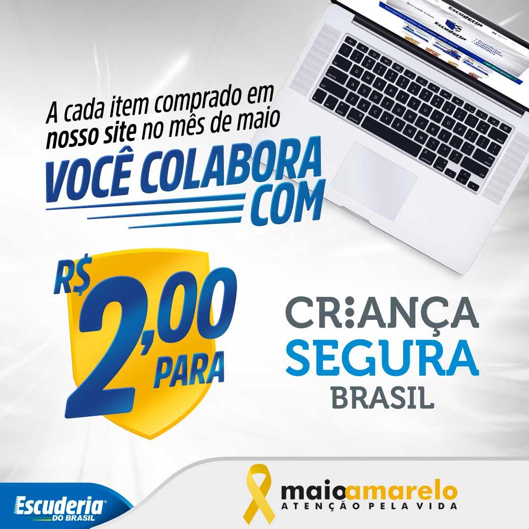 Essence - Invicto  - Escuderia do Brasil
