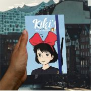 Anime - Serviço de Entrega da Kiki
