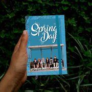 Bts - Spring Days (Projeto Fanbase)